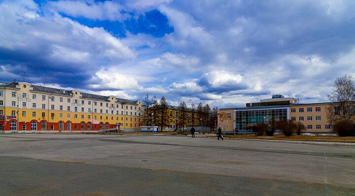 Североуральск вновь в тройке лидеров
