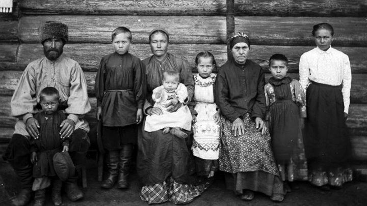 Белорусы  на Урале