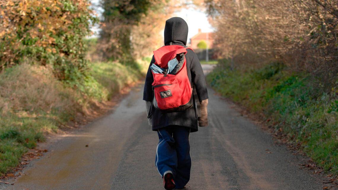 Куда уходят наши дети…