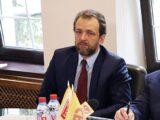 Андрей Кузнецов, председатель Свердловского регионального отделения партии «Справедливая Россия»: