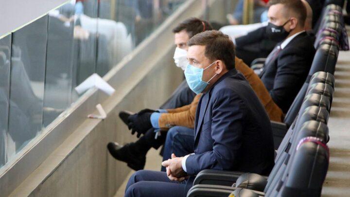 Российский футбольный союз будет содействовать развитию футбола в Свердловской области