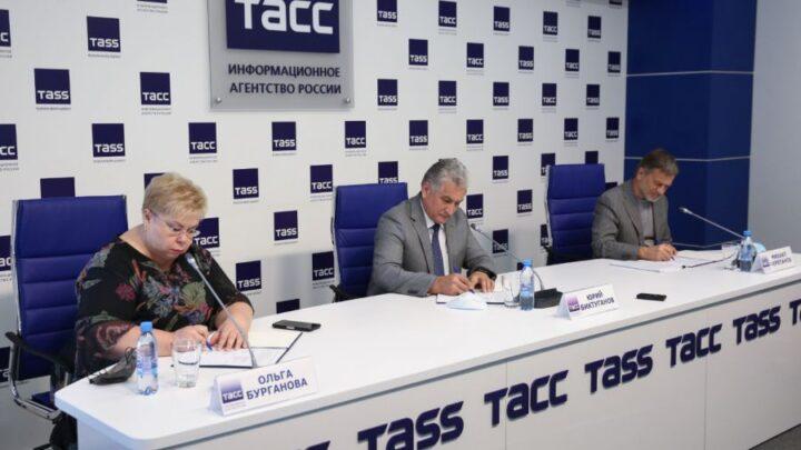 Михаил Мурашко и Евгений Куйвашев озвучили перспективы развития первичного звена здравоохранения в Свердловской области
