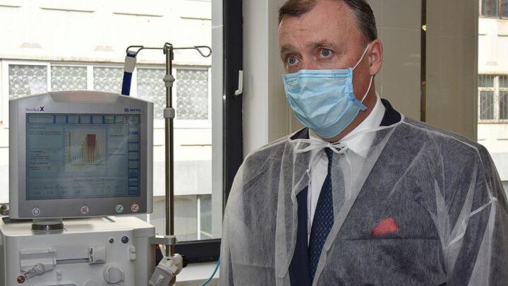 Алексей Орлов: взаимодействие органов власти и частного капитала делает высокотехнологичную медпомощь доступнее для уральцев