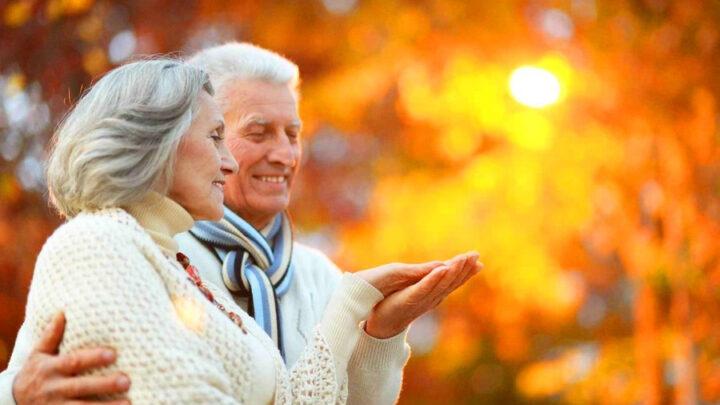 День пенсионера – уникальный праздник, существующий только в нашем регионе.