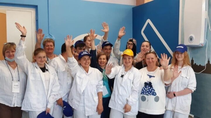 В Свердловской области создан Центр проведения демонстрационных экзаменов по восьми компетенциям WorldSkills