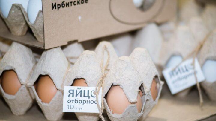 «Птицефабрика Ирбитская» при поддержке регионального института развития планирует вдвое увеличить производство яиц