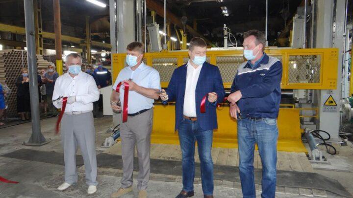 Свердловские предприятия повышают эффективность, проводя модернизацию и внедряя инструменты бережливого производства