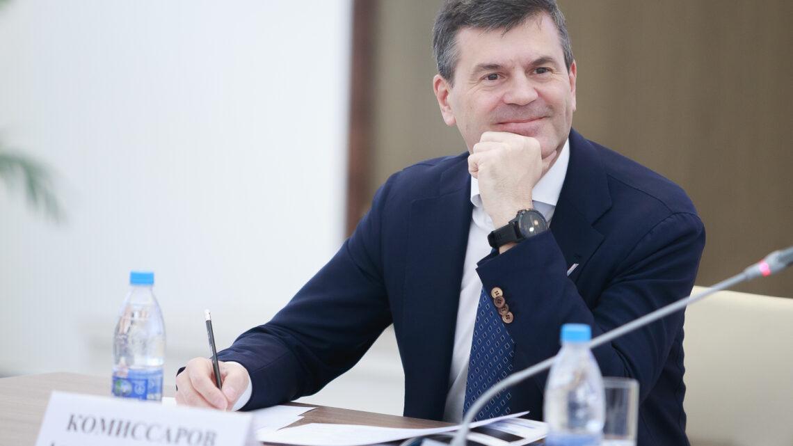 14 представителей Свердловской области поборются за победу в суперфинале конкурса «Лидеры России 2020»