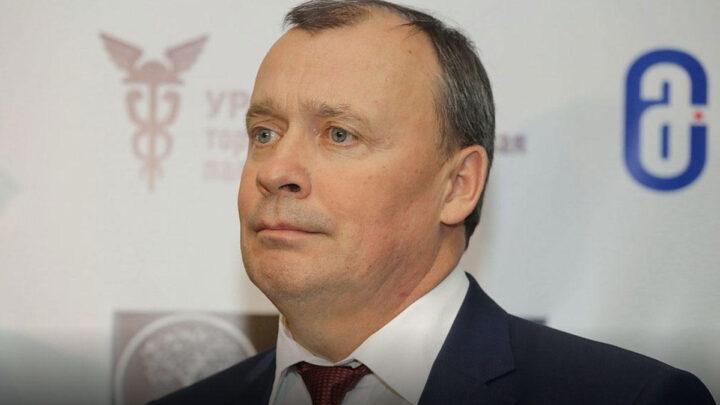 Свердловские власти держат на контроле реализацию приоритетных инвестиционных проектов