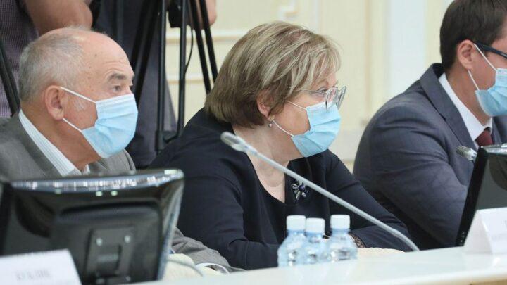 В Свердловской области стартовало обсуждение корректировки регионального законодательства в связи с поправками к Конституции