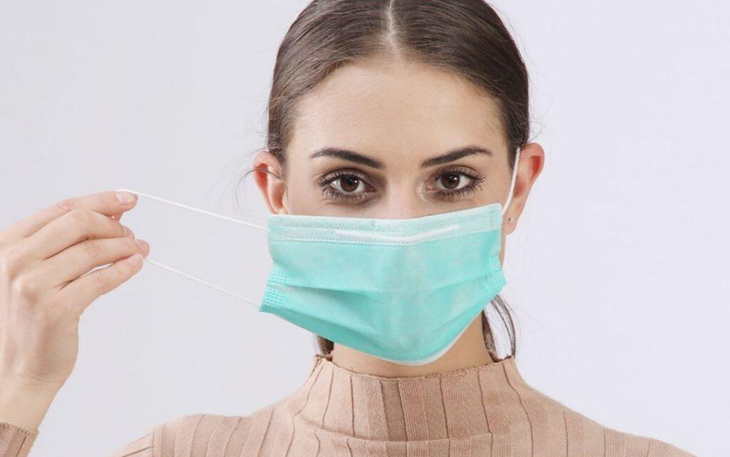 Не время снимать маски!