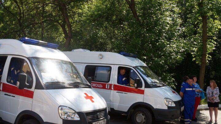 Подразделения Скорой медицинской помощи в Свердловской области включились в процесс внедрения «бережливых технологий»