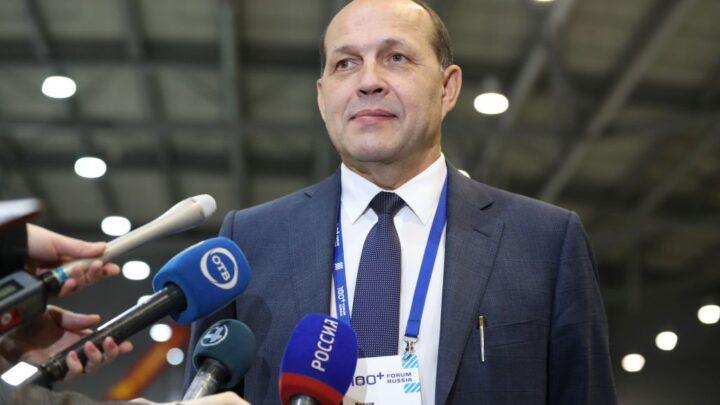 В 2020 году в Свердловской области будут введены в эксплуатацию 9 новых и капитально отремонтированных школ на 8,6 тысяч учеников