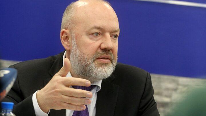 Павел Крашенинников назвал уральский аргумент в пользу голосования по поправкам в Конституцию РФ