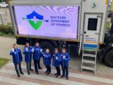 Свердловских журналистов привили от гриппа