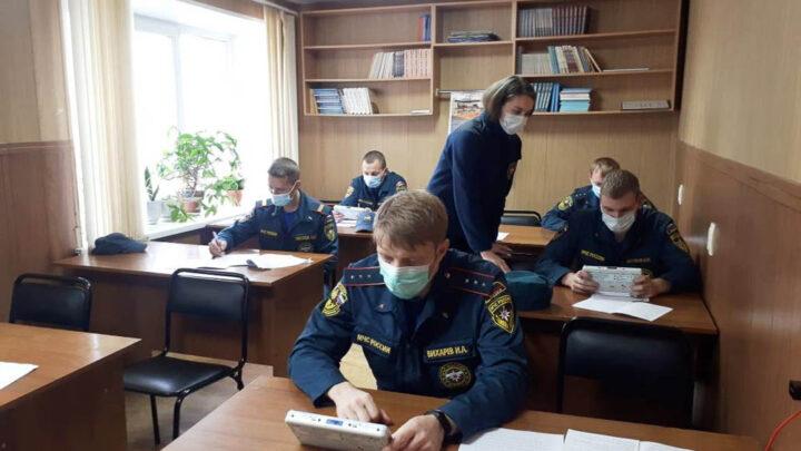 Уральские психологи  провели плановую диагностику