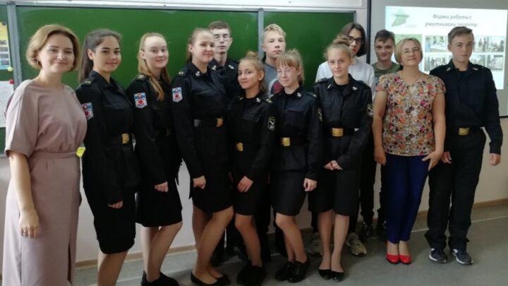 В агроклассы Свердловской области в новом учебном году поступили более 500 детей