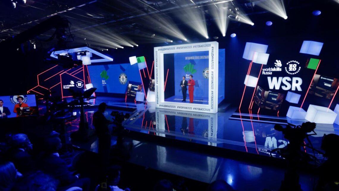 Сборная Свердловской области представит регион в финале VIII национального чемпионата «Молодые профессионалы» по 65 компетенциям