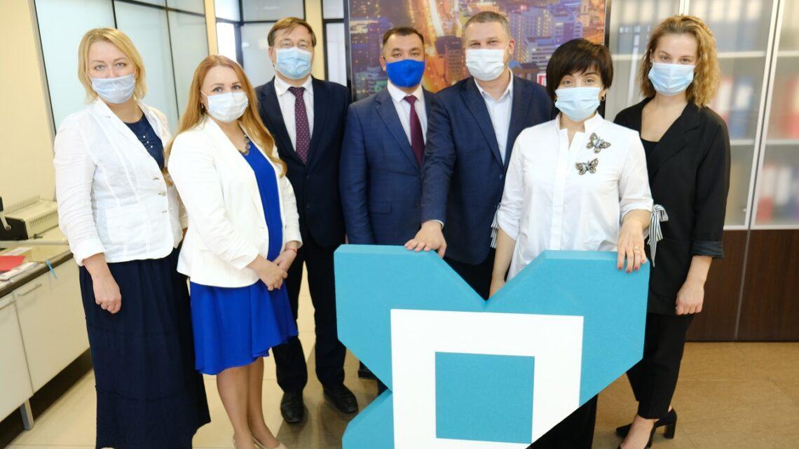 Свердловская область делится опытом использования механизмов ГЧП в сохранении памятников истории и культуры с другими регионами