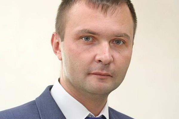 Евгений Куйвашев подписал указ о назначении Артема Бахтерева министром АПК и потребительского рынка Свердловской области