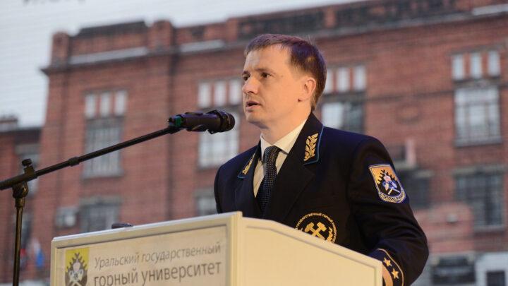 В Свердловской области приступили к подготовке юных геологов для участия в XIII Всероссийской открытой полевой олимпиаде