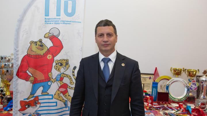 В Екатеринбурге стартовали финальные соревнования Всероссийской летней Универсиады