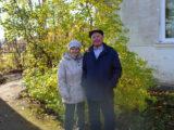 Супруги Якимовы о встрече с хозяином тайги