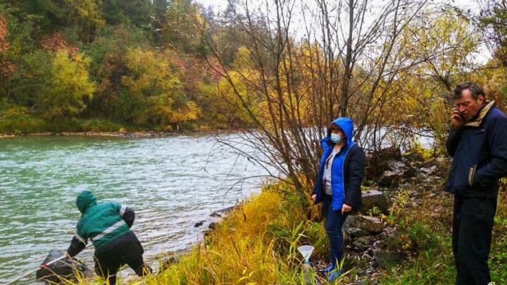 Водный вопрос – на контроле Регулярные исследования воды в реке Ивдель подтверждают эффективность экологических мероприятий, реализуемых на Северном медно-цинковом руднике, а также действенность обновленного водозабора в г. Ивдель