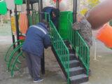 Парк «Молодёжный»: ломать не строить