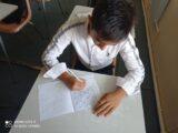 Школьники Свердловской области стали участниками международного проекта «Друг по переписке»