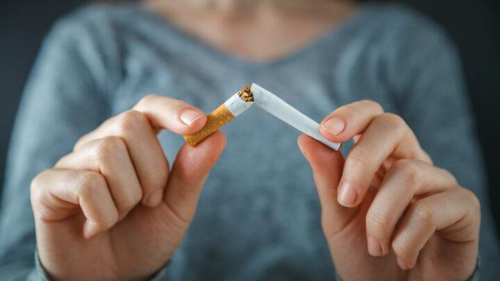 Три истории успеха 19 ноября – международный день отказа от курения