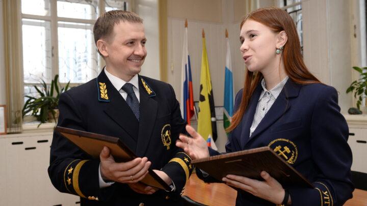 Свердловчанка стала лауреатом Международной премии МИРа за добрые дела