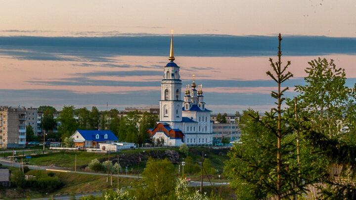 О наших Почётных жителях   42 североуральца получили звание «Почётный гражданин города Североуральска»