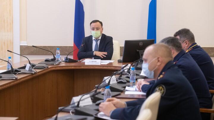 В Свердловской области заметно снизилось число автомобильных и квартирных краж