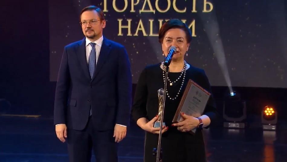 Свердловская область отмечена на федеральном уровне за вклад в этнокультурное развитие и укрепление единства народов России