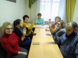 Татьяна Гусакова о честных выборах