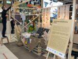 Экотовары от свердловских предпринимателей представлены на ярмарке в Екатеринбурге