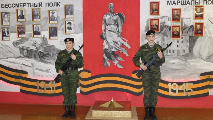 В память о солдате