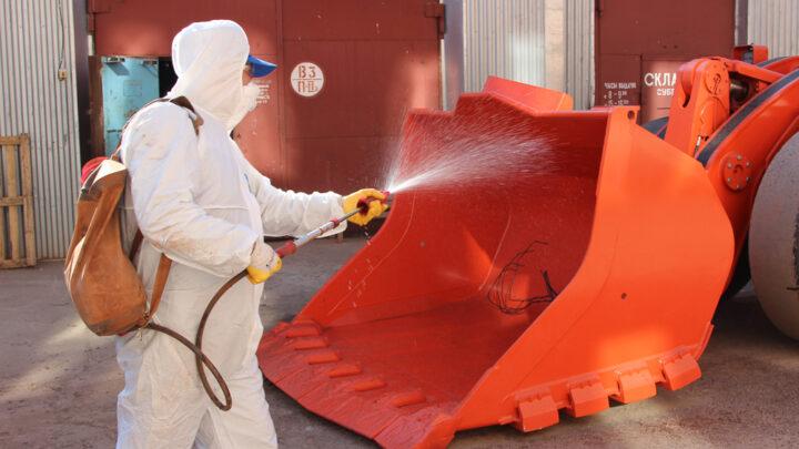 РУСАЛ определил топ-5 событий года на СУБРе Компания РУСАЛ в 2020 году продолжила реализацию важных проектов в Североуральске, несмотря на пандемию коронавируса, которая внесла значительные коррективы во все сферы жизни