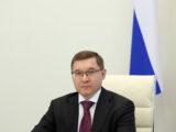 Владимир Якушев пожелал уральцам счастья, крепкого здоровья и благополучия, а Свердловской области – процветания