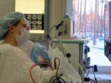 ЛОР-врачи СОКБ №1 успешно прооперировали женщину с редким онкологическим заболеванием