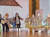 Святки-Колядки на сцене