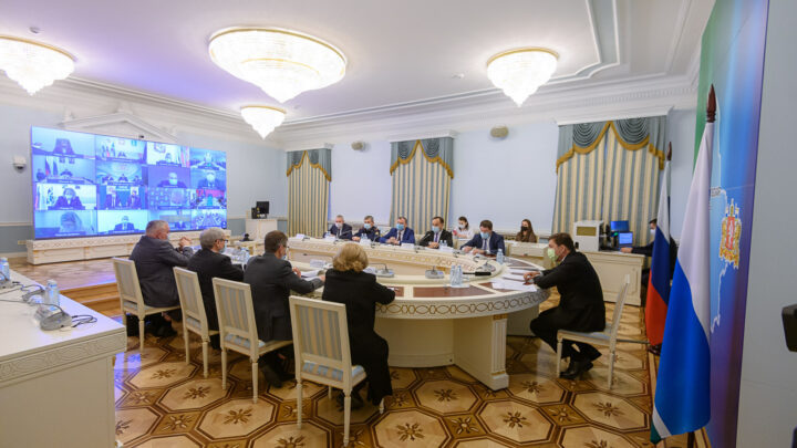 Евгений Куйвашев: Человек без прививки от коронавируса находится в «зале ожидания» болезни