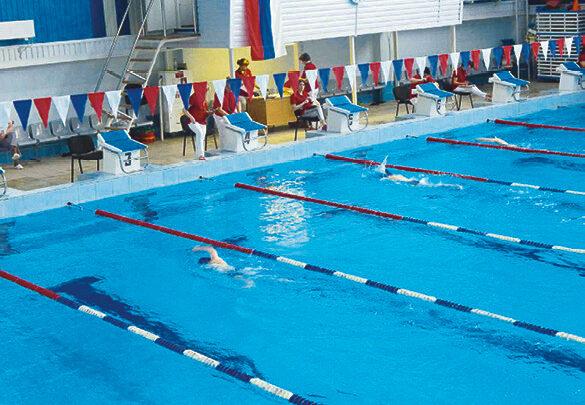 Хотите плавать и платить меньше? Муниципальное автономное учреждение «Плавательный бассейн «Нептун» продолжает работать