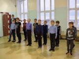 Особая гордость – казачий кадетский взвод