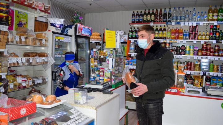 А «Лилия» цветёт! Небольшой магазин с красивым названием «Лилия», что по 50 лет СУБРа,57А, покупатели любят, называют своим, деревенским, говорят, ни за что не променяют на другой супермаркет