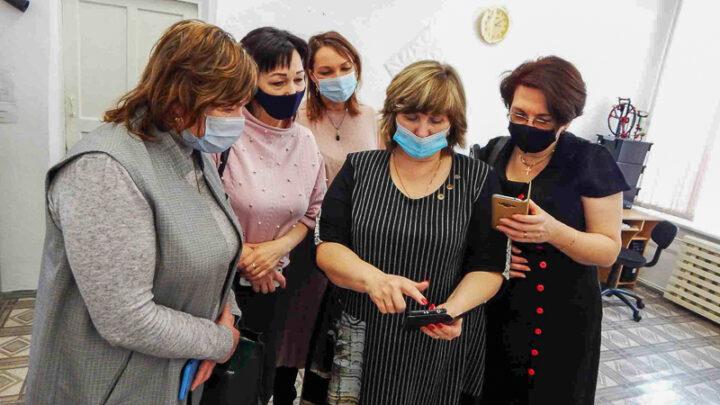 Кальинцы поделились опытом На днях в Североуральске побывали представители администрации городского округа Верхотурский
