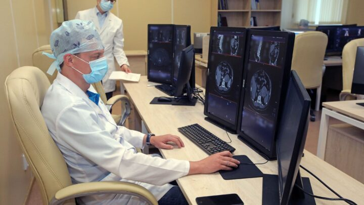 В Свердловской области на четверть выросло количество диагностических исследований на онкологические заболевания