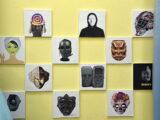 В Краеведческом музее открылась выставка «Масочный режим»