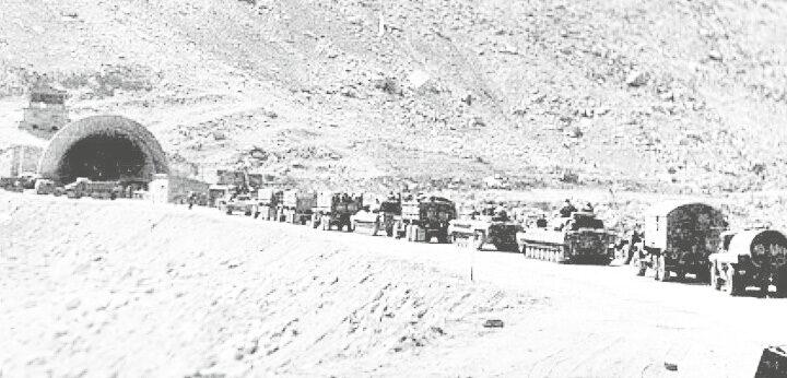 По дорогам Афганистана